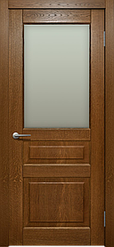 Межкомнатные двери массив дуба TP-052 массив дуба
