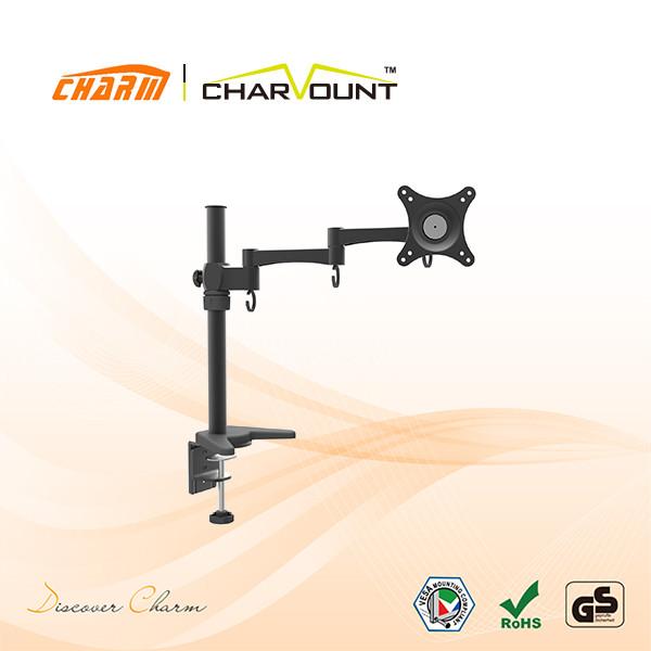 Кріплення для монітора настільне CHARMOUNT CT-LCD-DS903