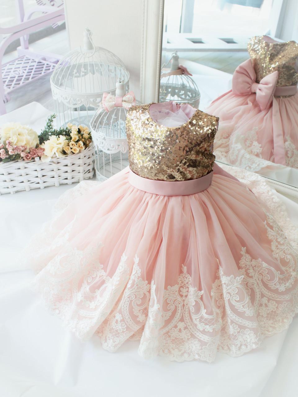 528f533e201 Детское платье