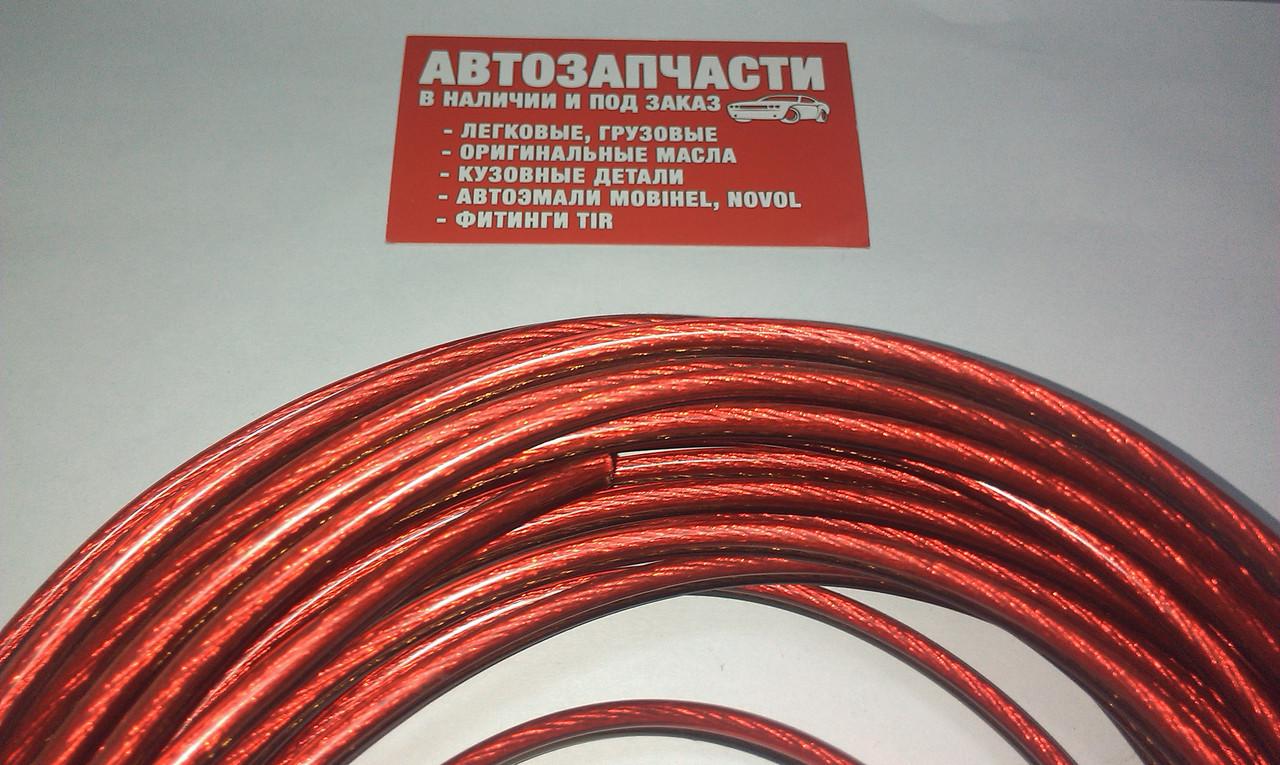 Провод акустический 2 х 1.5 кв. на метраж