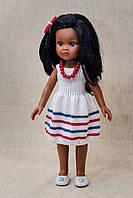 Платье без рукавов Handmade для кукол Paola Reina, 32 см