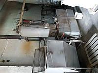 Полная линия для производства пенопласта и термоблока