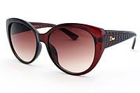 Солнцезащитные очки Dior, реплика, 751324