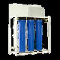 Промышленная системы обратного осмоса OS-2 PRO (2000 л/сутки) VendService