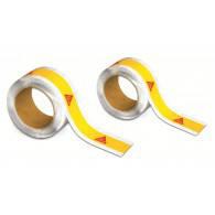 Разделительная лента Sikaflex®-290 Release Tape 4 мм\66 метров