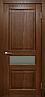 Межкомнатные двери массив дуба TP-053 массив дуба, фото 2