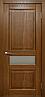 Межкомнатные двери массив дуба TP-053 массив дуба, фото 4