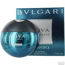 Мужская туалетная вода Bvlgari  Aqva Pour Homme Toniq  (свежий, тонкий аромат)