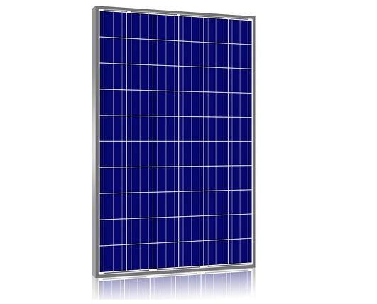 Солнечная батарея Amerisolar AS-6P30 270W, 270 Вт (поликристалл), фото 2