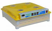Автоматический инкубатор MS-98 на 98 куриных и утиных яиц