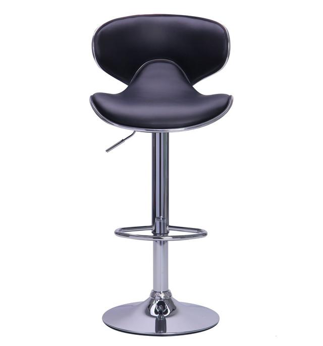 Барный стул Cantal черный (фото 3)