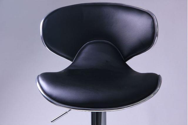 Барный стул Cantal черный (фото 6)