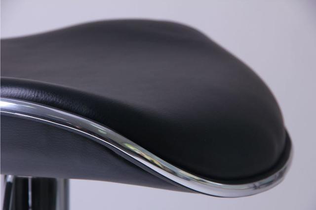 Барный стул Cantal черный (фото 7)