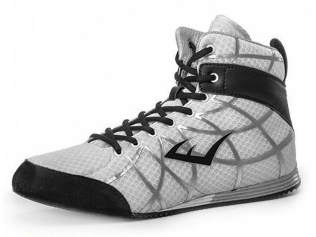 Боксерки, обувь для единоборств