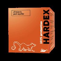 Hardex (Хардэкс) - ультразвуковой отпугиватель крыс, мышей и тараканов. Цена производителя.