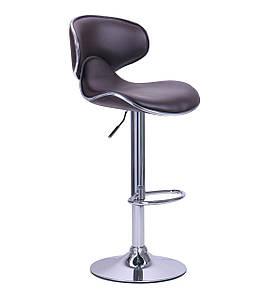 Барный стул Cantal коричневый