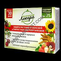 Биофунгицид «Лекара» 25 г, оригинал