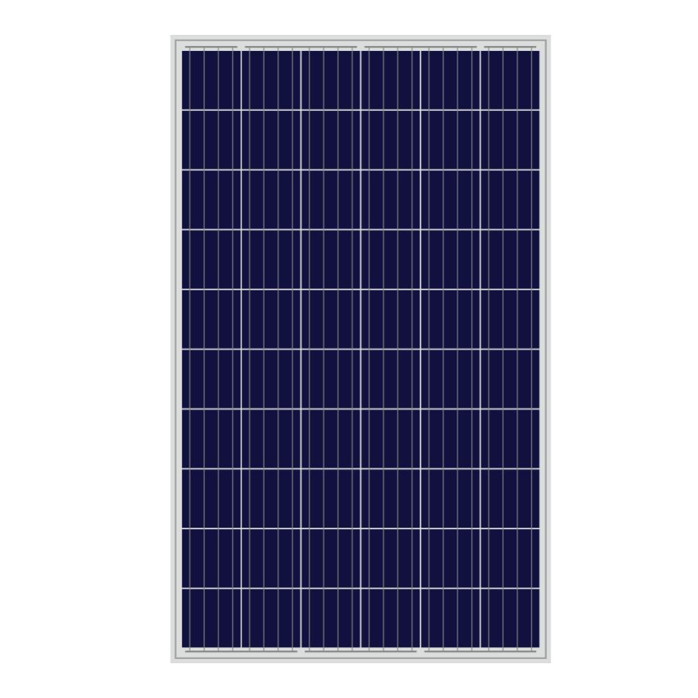 Солнечная батарея Suntech STP250-20/Wd, 250 Вт (поликристалл)