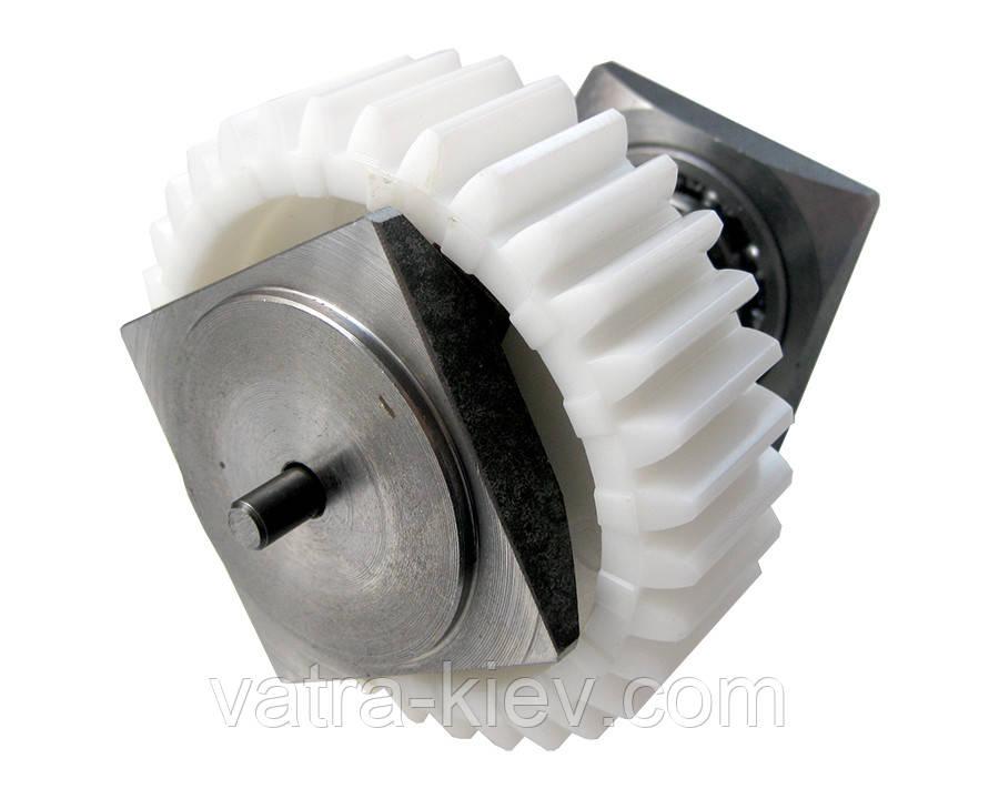 CAME 119RIG051 вал деблокиратора шлагбаума шестерня GARD G3250, G4040,  G6500, G2080 и др