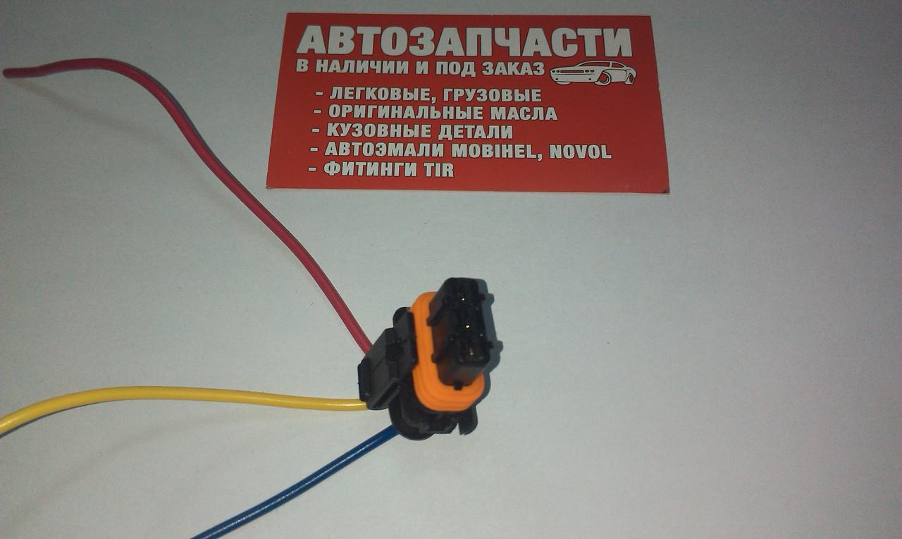 Разъем катушки зажигания ВАЗ на 3 контакта