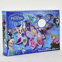 Игровой набор для девочек маникюрный набор Русалочка