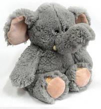 Іграшка-грілка Слоник