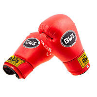 Боксерские перчатки для спортсменов CLUB BWS, PVC, 4oz,6oz
