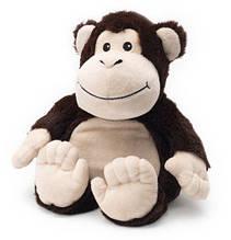 Іграшка-грілка Мавпочка