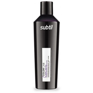 DUCASTEL Subtil Color Lab Shampoing Blond Anti Jaune Eclat - Шампунь для нейтрализации желтизны, 300 мл