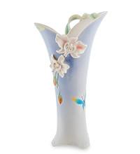 Фарфоровая посуда Pavone Дизайн Орхидея