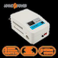 Релейный стабилизатор напряжения LPT-W-1200RV (840W)
