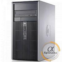 Системный блок HP dc5850 Athlon64 X2 5000B (2×2.60GHz)/4Gb/160Gb (tower) б/у