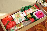 """Подарок на день рождения девушке, женщине """"Нежность цветов"""""""