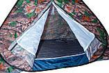 Палатка для рыбалки Ranger Discovery, фото 4