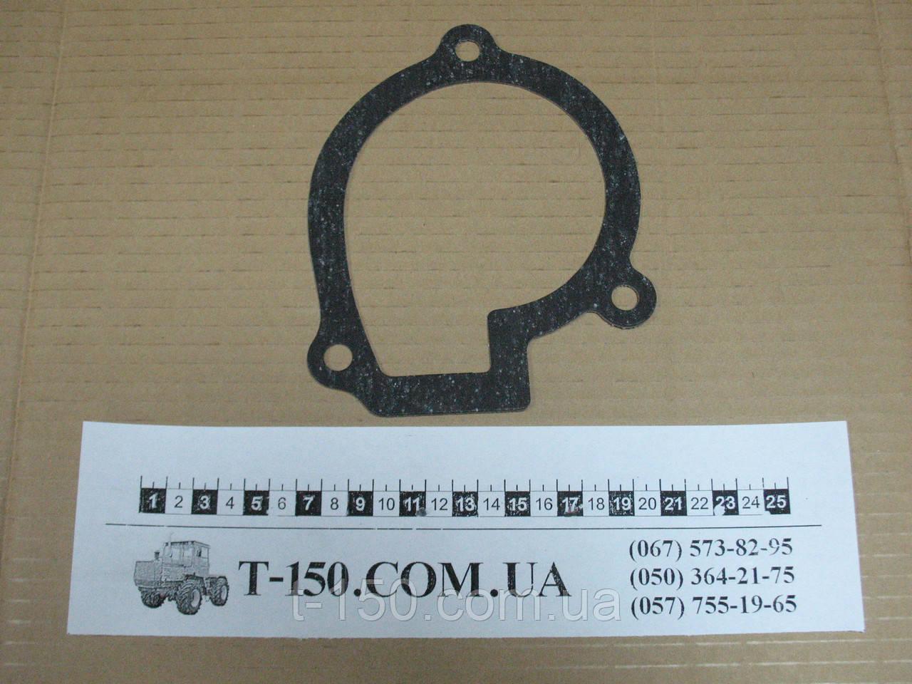Прокладка водяного насоса Д-240 МТЗ паронит 1,5мм (50-1307048-Б)