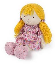 Іграшка-грілка Лялька
