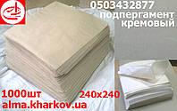 Подпергамент листовой кремовый, Сокол, фото 1