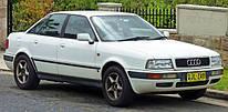 Audi 80 b4 (1991 - 1996)