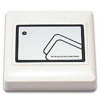 Автономний контролер з вбудованим RFID зчитувач PR-100i