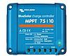 Контроллер заряда Victron Energy BlueSolar MPPT  75/10  (10А, 12/24 В)