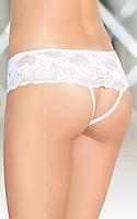 Женские трусики - Panties 2390, белые
