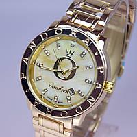 Женские наручные часы PANDORA (Пандора) B34 Gold перламутр , фото 1