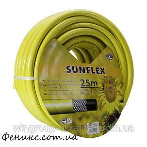 """Поливочный шланг Bradas Sunflex 1"""" (50m), фото 2"""