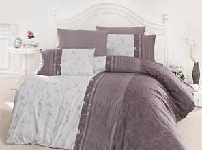Комплект постельного белья FIRST CHOIS RANFORSE Peitra ( двуспальный Евро )