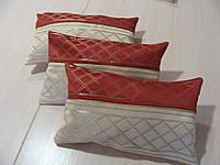 Комплект подушек Комби 3шт, фото 1