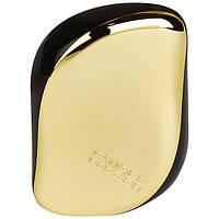 Расческа Tangle Teezer Compact Styler Gold зеркальная