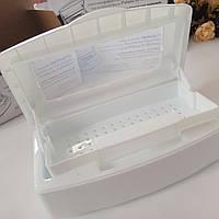 Контейнер для замачивания инструментов с окном