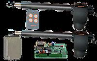 FAAC G-Bat 300 — автоматика для распашных ворот ( створка до 3м )