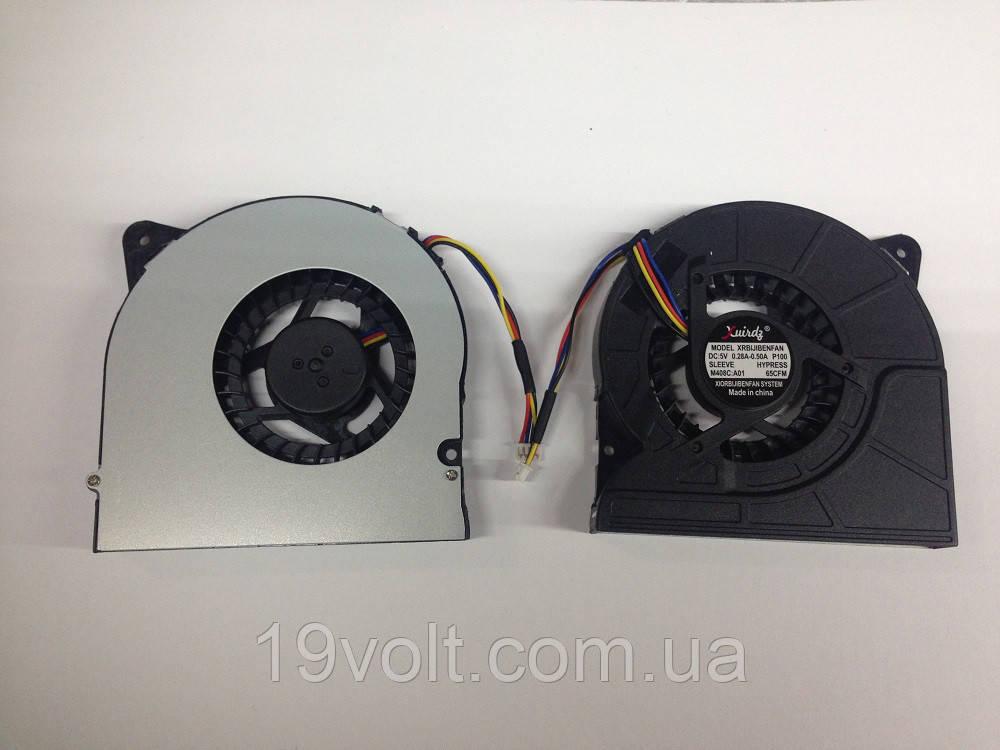 Вентилятор для ноутбука ASUS F70 F70SL G71V N70SV N90SC N90SV X71 X71A X71Q X71SL X71SR 17мм