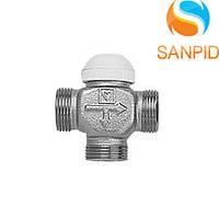 """Трехходовой термостатический клапан Calis-TS 1/2"""" (1776101)"""